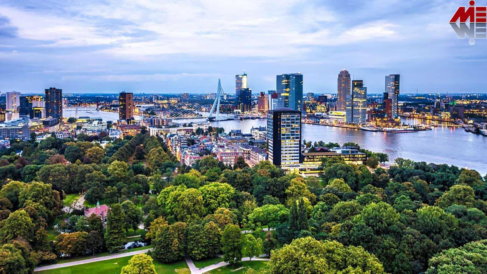 سرمایه گذاری در هلند 2 سرمایه گذاری در هلند