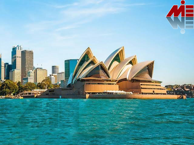 مدارک لازم برای ویزای کار استرالیا 2 مؤسسات کاریابی استرالیا