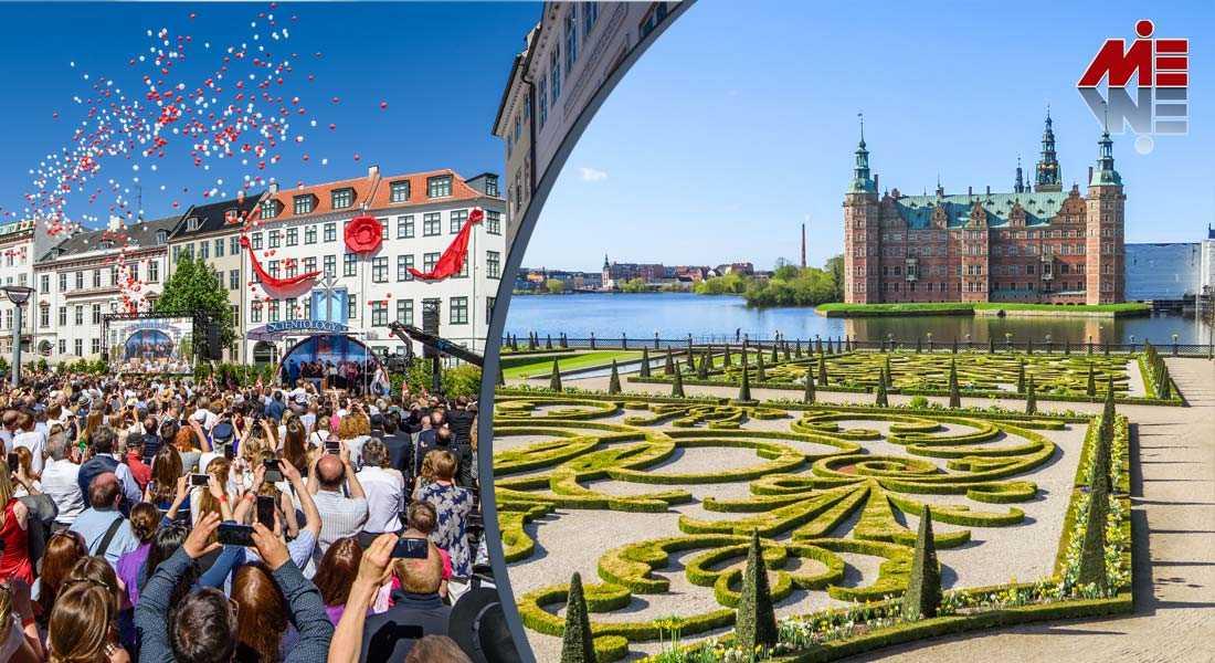هزینه زندگی در دانمارک 2 هزینه زندگی در دانمارک