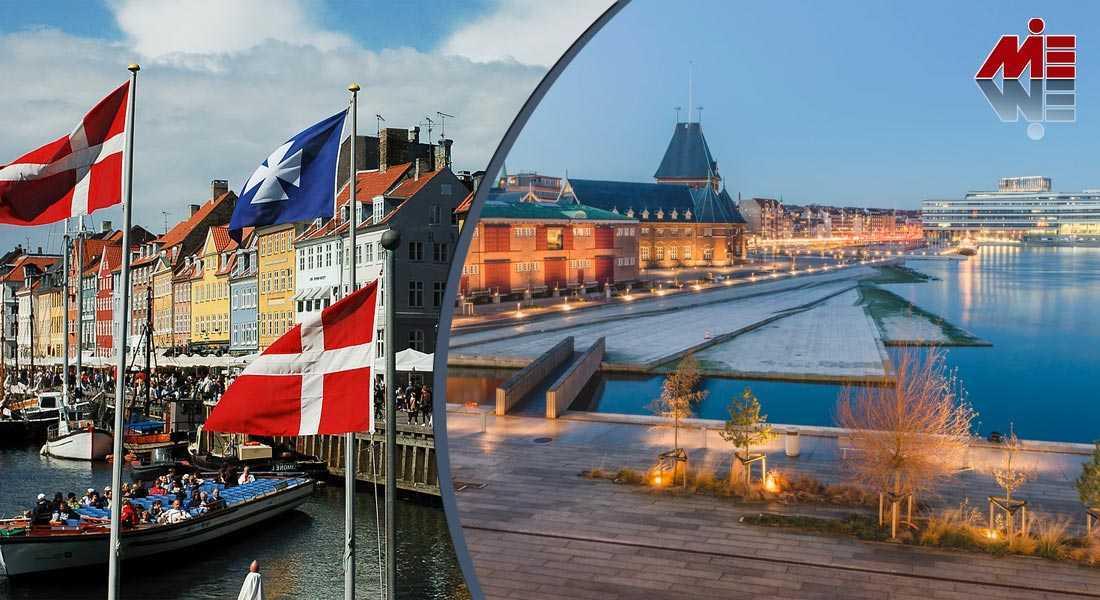هزینه زندگی در دانمارک 3 هزینه زندگی در دانمارک