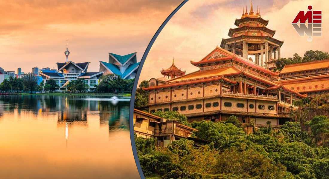 دانشگاه های مالزی و تحصیل در مالزی 3 دانشگاه های مالزی و تحصیل درمالزی