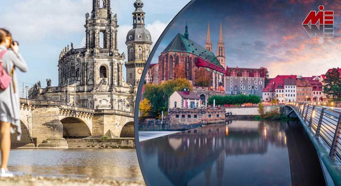 ویزای توریستی آلمان 2 لیست دانشگاه های رایگان در آلمان