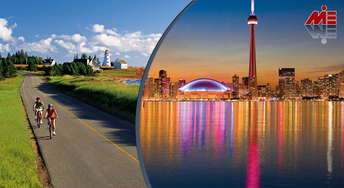 اقامت کانادا از طریق خرید ملک 2 ویزای استارت آپ کانادا