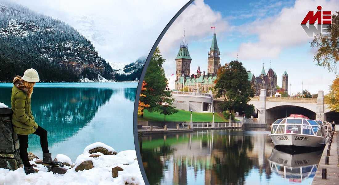 اقامت کانادا از طریق خرید ملک 3 ویزای استارت آپ کانادا