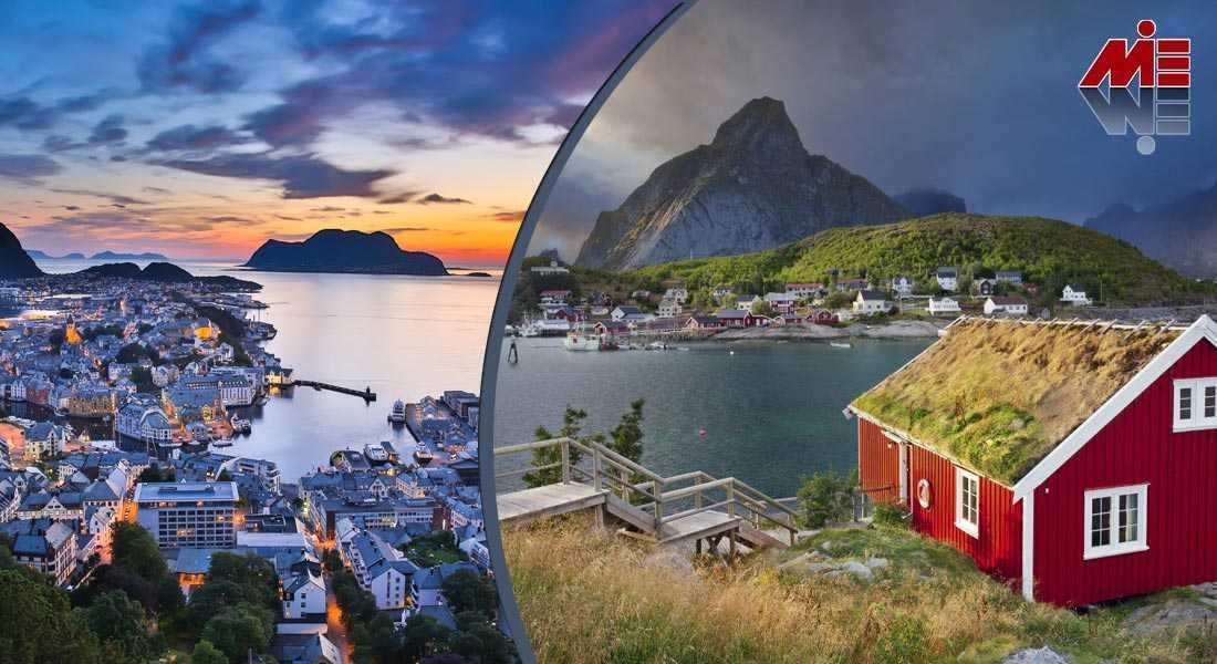 مهاجرت به نروژ 3 مهاجرت به نروژ