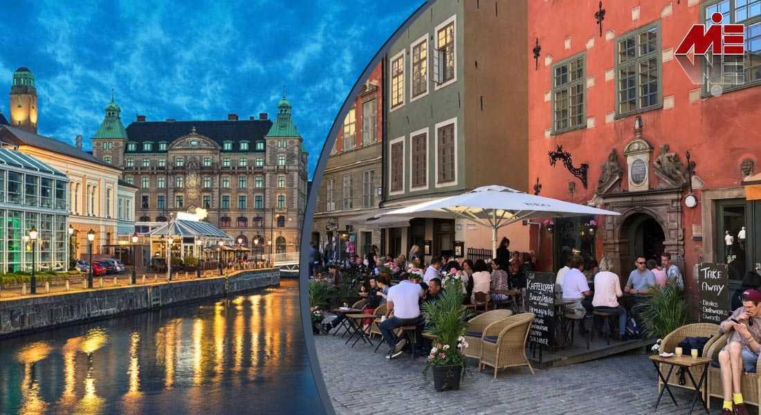 تحصیل در مقاطع مختلف تحصیلی در سوئد 3 تحصیل در مقاطع مختلف تحصیلی در سوئد