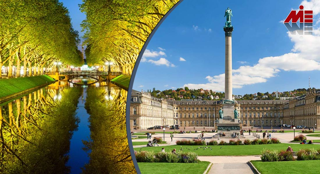بهترین شهرهای آلمان برای زندگی 3 بهترین شهرهای آلمان برای زندگی