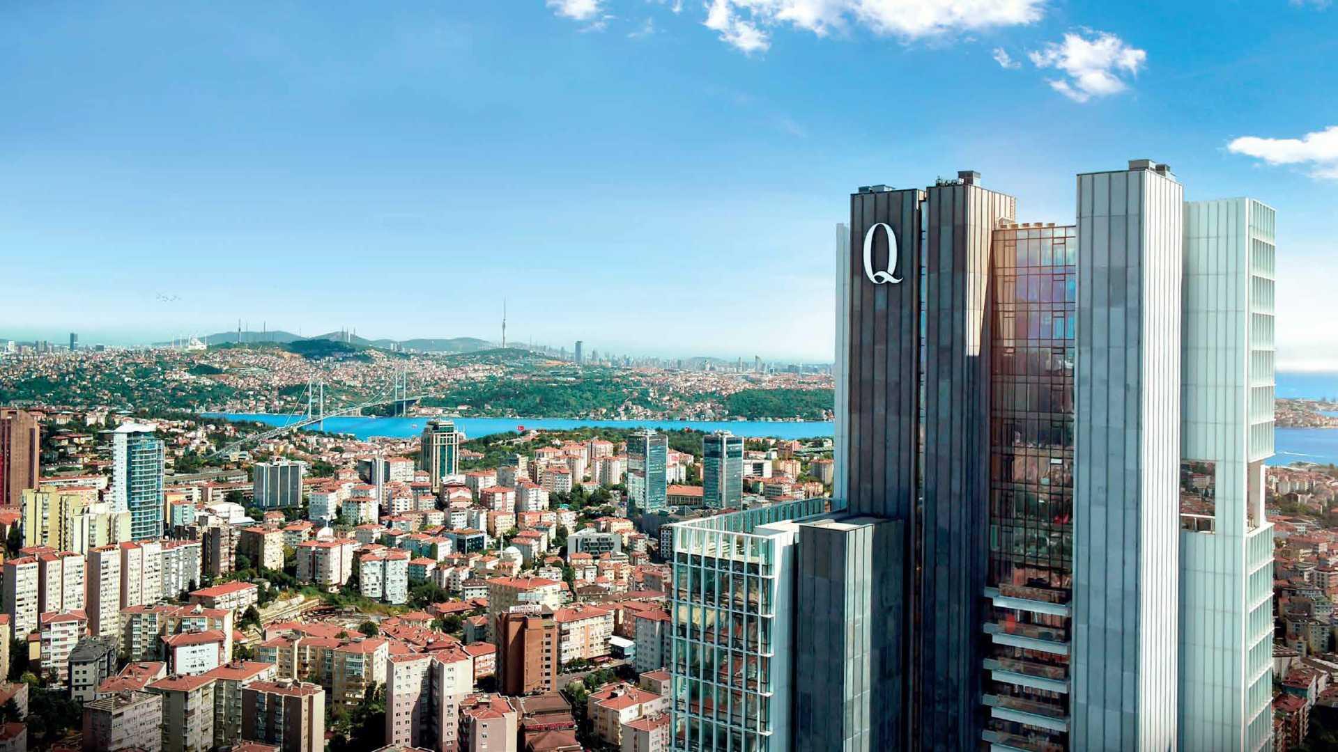 CATALOG 4 املاک ترکیه پروژه شماره 11