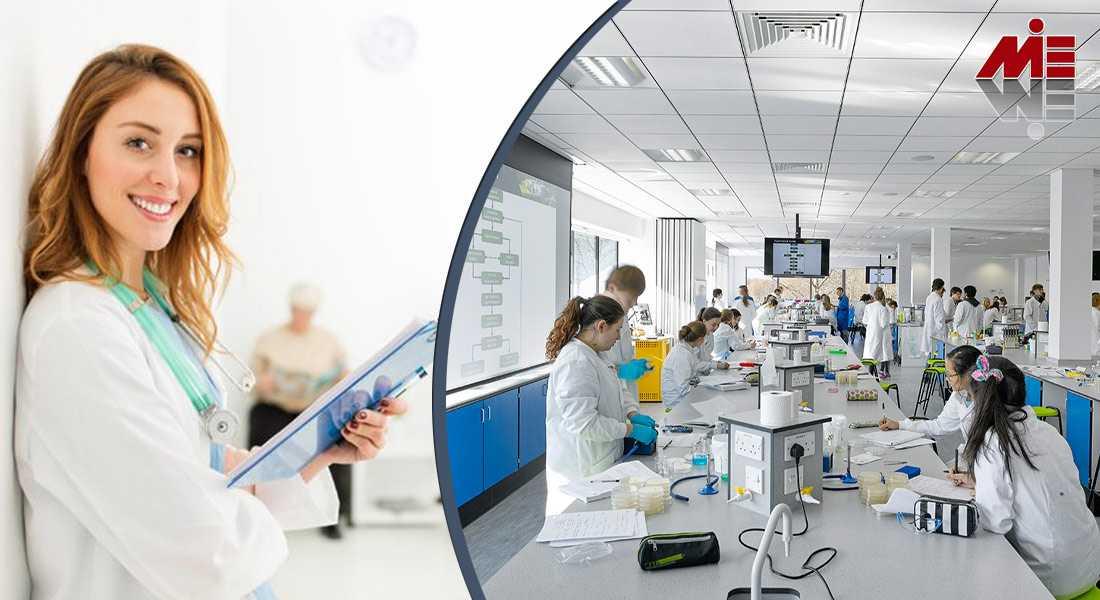تحصیل پزشکی و دندانپزشکی در انگلستان 4 تحصیل پزشکی در اروپا