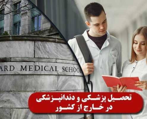 تحصیل پزشکی و دندانپزشکی در خارج از کشور 2 495x400 هلند