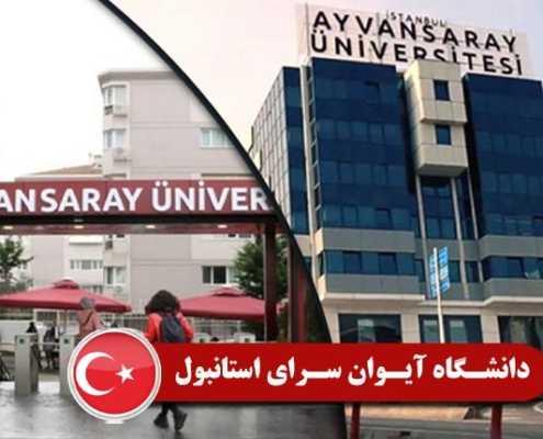دانشگاه ایوان سارای استانبول 2 495x400 مقالات