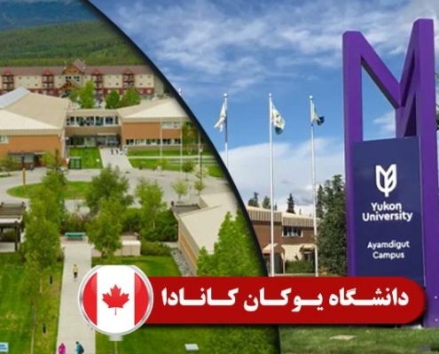 دانشگاه یوکان کانادا 2 495x400 مقالات