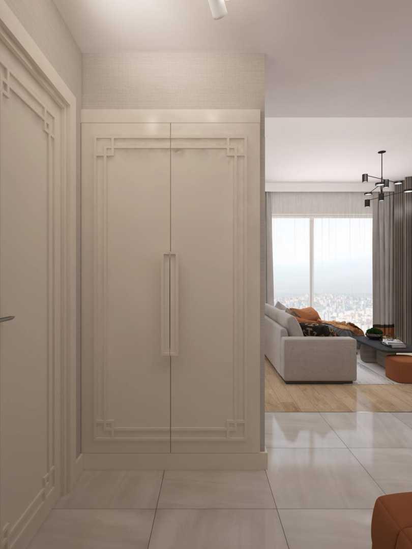 1 1 daire salon mutfak yatak odasi son 7 املاک ترکیه پروژه شماره 46