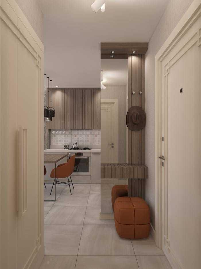 1 1 daire salon mutfak yatak odasi son 8 املاک ترکیه پروژه شماره 46