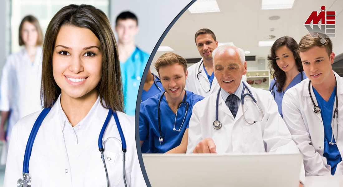 ارزانترین کشور برای تحصیل در رشته پزشکی بدون کنکور 3 ارزانترین کشور برای تحصیل در رشته پزشکی بدون کنکور