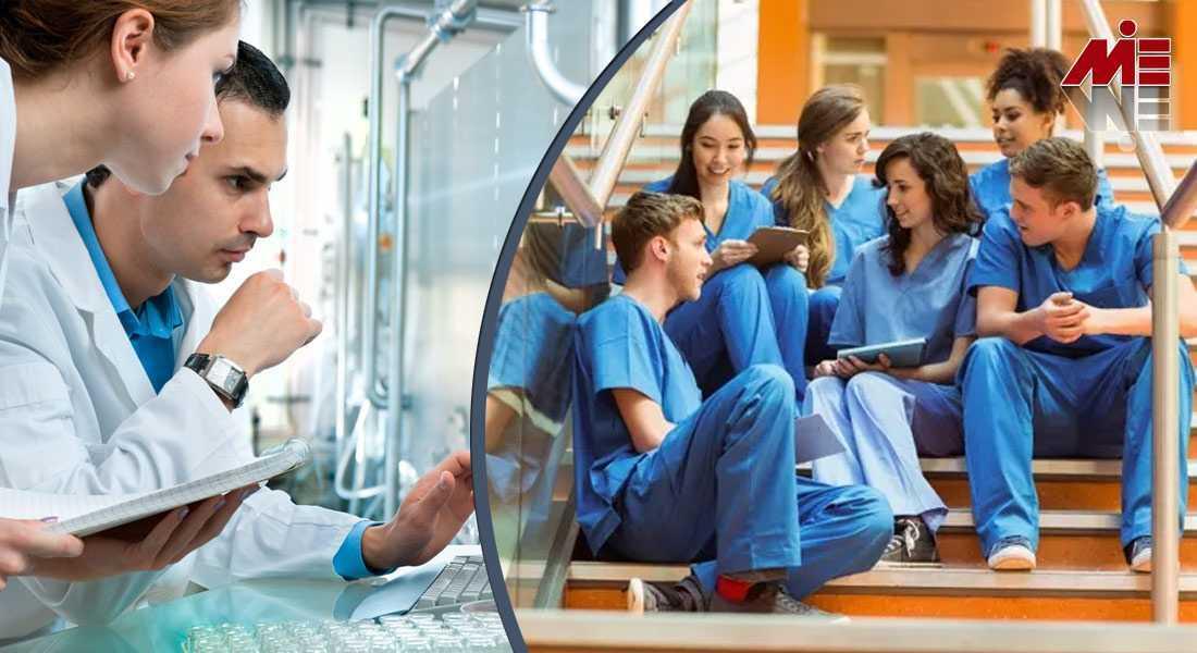 ارزانترین کشور برای تحصیل در رشته پزشکی بدون کنکور 4 ارزانترین کشور برای تحصیل در رشته پزشکی بدون کنکور