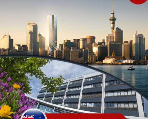 دانشگاه پلی تکنیک اوتاگو نیوزیلند 2 495x400 مقالات