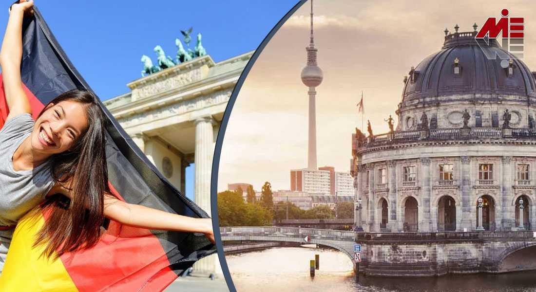 هزینه زندگی در آلمان 3 هزینه زندگی در آلمان