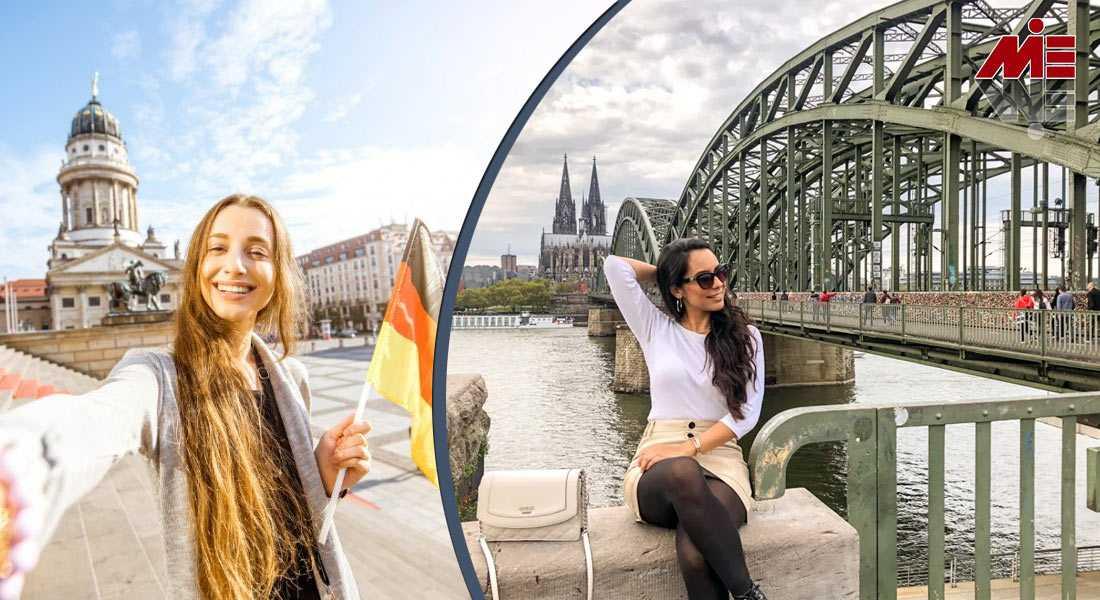 هزینه زندگی در آلمان 4 هزینه زندگی در آلمان