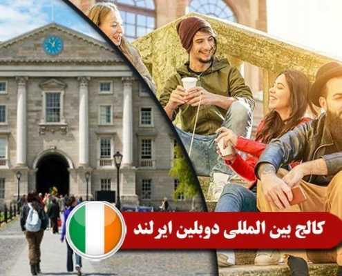 کالج بین المللی دوبلین ایرلند 2 495x400 مقالات