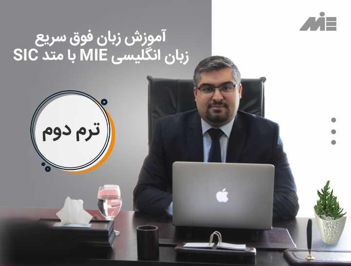 mielanguage banner 2 ثبت نام دوره های آموزشی زبان انگلیسی SIC ترم دوم