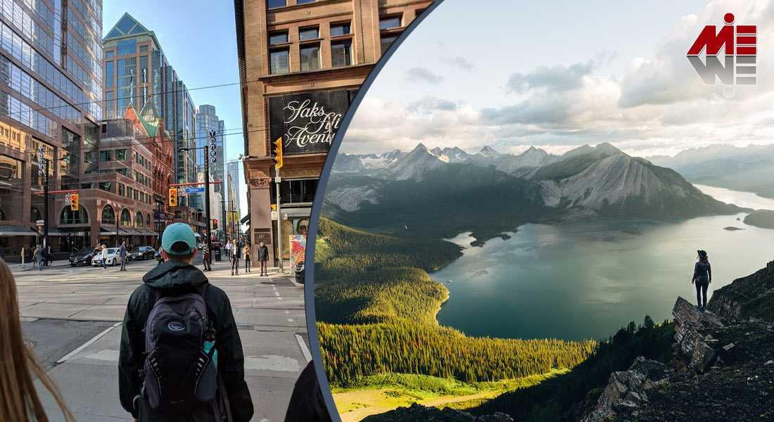مدارک و شرایط لازم برای پذیرش کانادا 3 ویزای تلنت کانادا