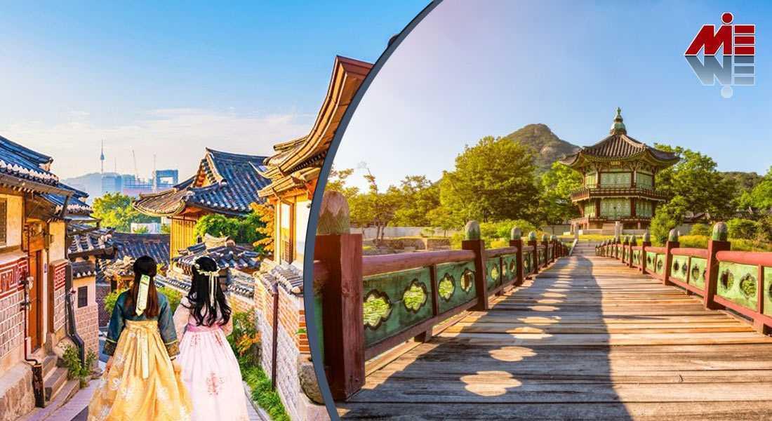 زندگی در کره جنوبی 3 زندگی در کره جنوبی