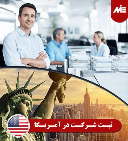 ثبت شرکت در آمریکا کار آفرینی در آمریکا