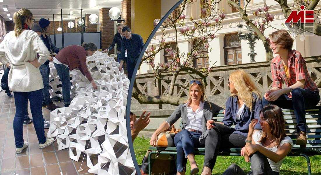 دانشگاه لوند سوئد 3 دانشگاه لوند