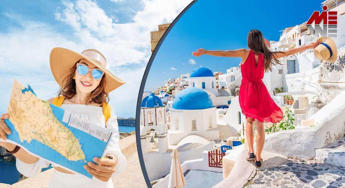 گلدن ویزای یونان 3 هزینه زندگی در یونان