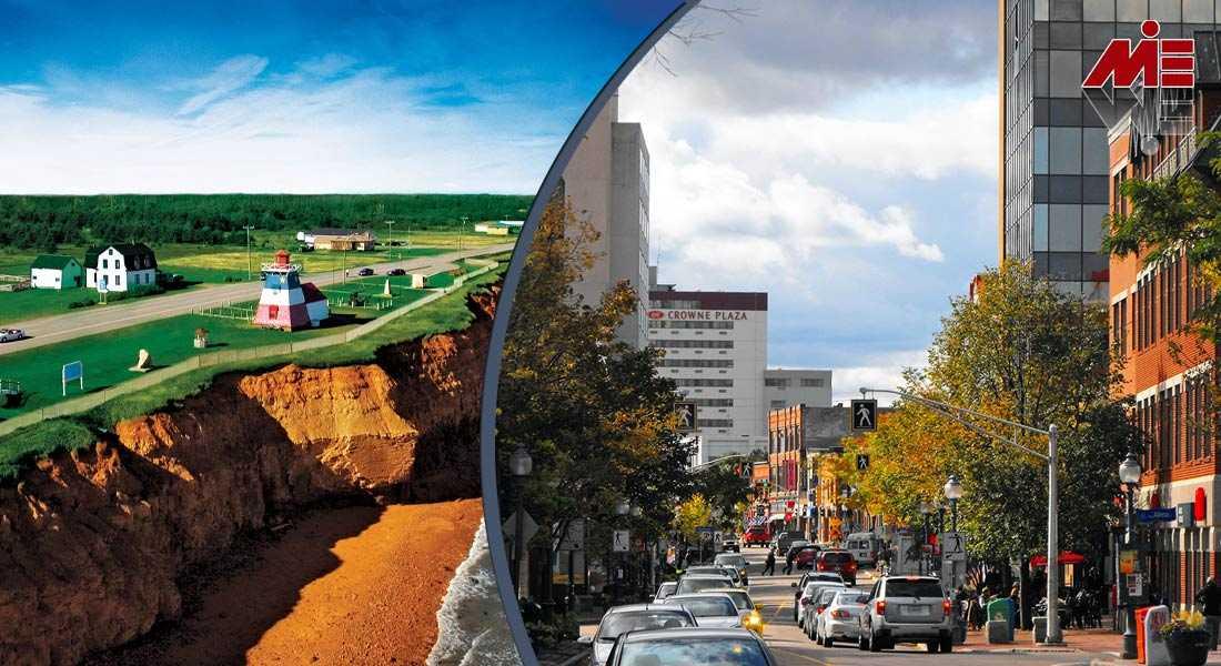سرمایه گذاری در نیوبرانزویک 3 سرمایه گذاری ایالت نیوبرانزویک