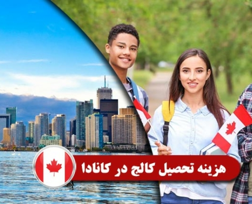 هزینه تحصیل کالج در کانادا Index3 495x400 مقالات