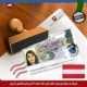 ویزای تحصیلی اتریش خانم خوب بخت