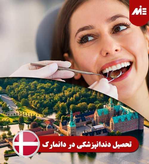 تحصیل دندانپزشکی در دانمارک Header تحصیل دندانپزشکی در دانمارک