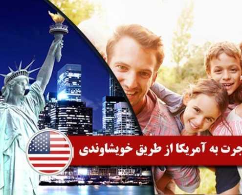 مهاجرت به آمریکا از طریق خویشاوندی 2 495x400 مقالات