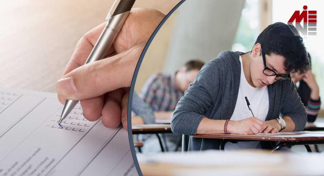 آزمون GRE چیست؟ 3 آزمون GRE چیست؟