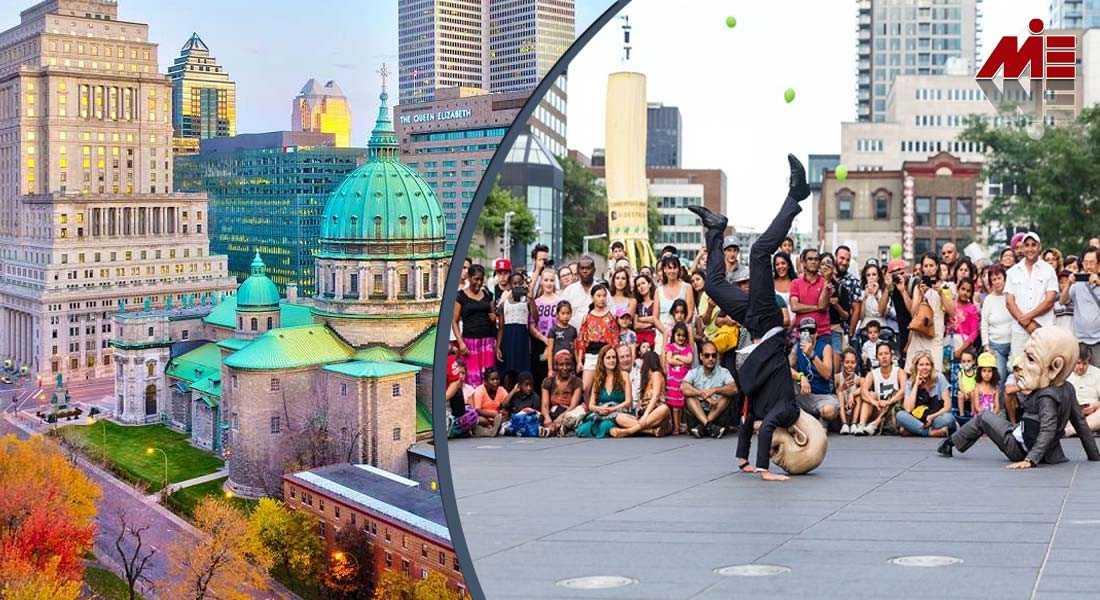 بهترین شهرهای کانادا برای زندگی و مهاجرت ایرانیان ax2 بهترین شهرهای کانادا برای زندگی و مهاجرت ایرانیان