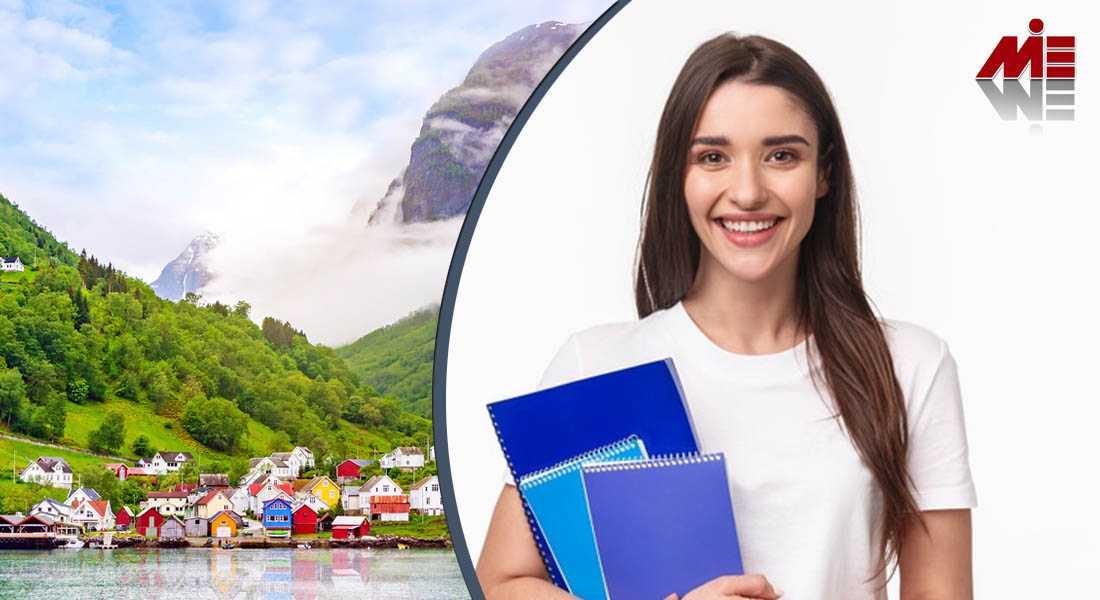 بهترین دانشگاه های نروژ ax بهترین دانشگاه های نروژ